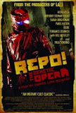 Vở Nhạc Kịch Kinh Dị 18+ -  Repo! The Genetic Opera ...