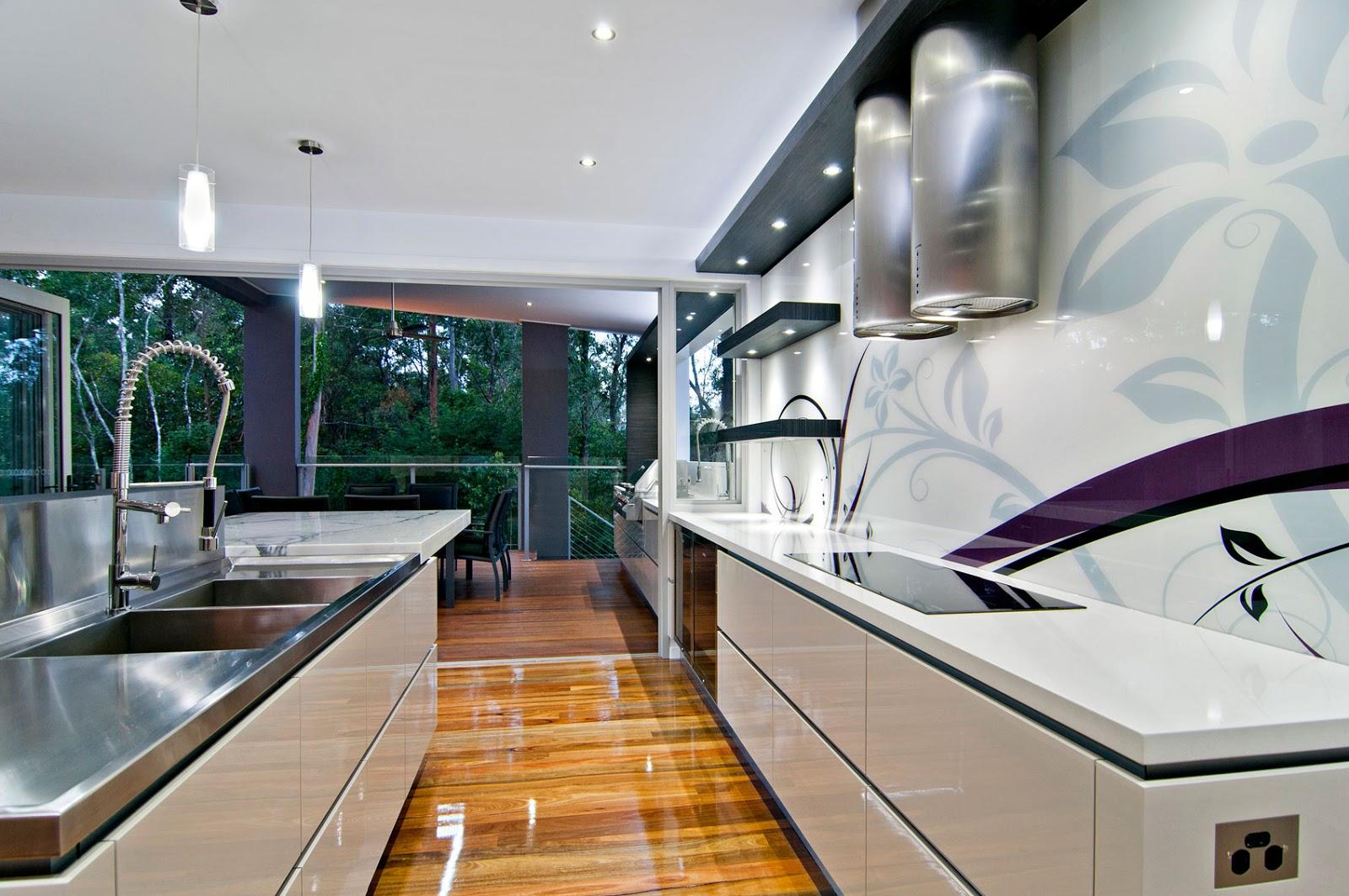 Cocinas Brisbane, remodelación de la cocina de Brisbane, Brisbane Cocina Diseño - Architectural Sublime (diseño diseño de baño, diseño de la cocina cuarto de baño)