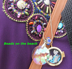 Beads on the Beach