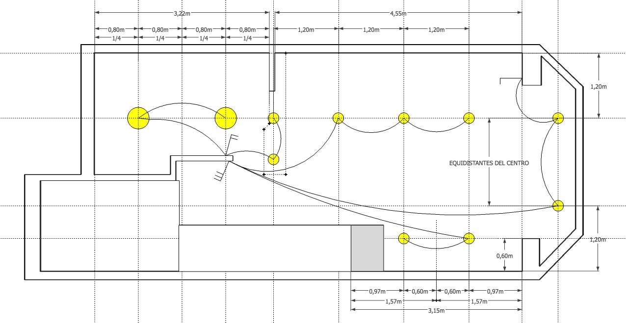 Federico centarti studio obra 139 nuevo ba o y anteba o - Iluminacion para plantas ...