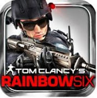 Tom Clancy's Rainbow Six: Shadow Vanguard – iPhone 3GS/iPhone 4/iPod Touch 3/iPod Touch 4/iPad