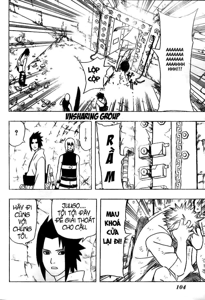 Naruto chap 351 Trang 16 - Mangak.info