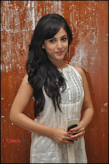 Priya Banerjee Pictures at Kiss Movie Teaser Trailer Launch Event  0044.jpg