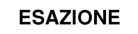 ESAZIONE®