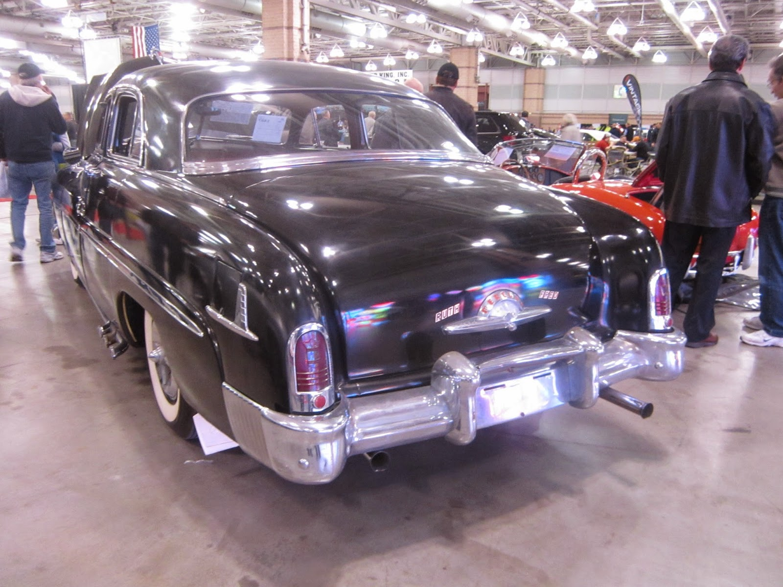 A Conservative Blog For Peace Atlantic City Classic Car Show - Atlantic city classic car show