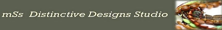 mSs Distinctive Designs Studios