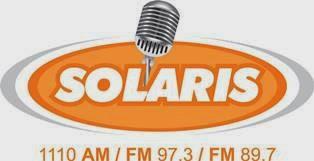 Rádio Solaris AM 1110 de Antônio Prado RS ao vivo