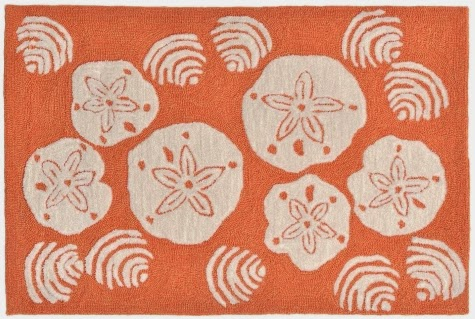 Coastal Outdoor Rugs for the Porch
