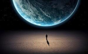 10 Seruan Bumi Kepada Manusia