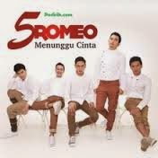 Download Lagu 5 Romeo - Menunggu Cinta MP3