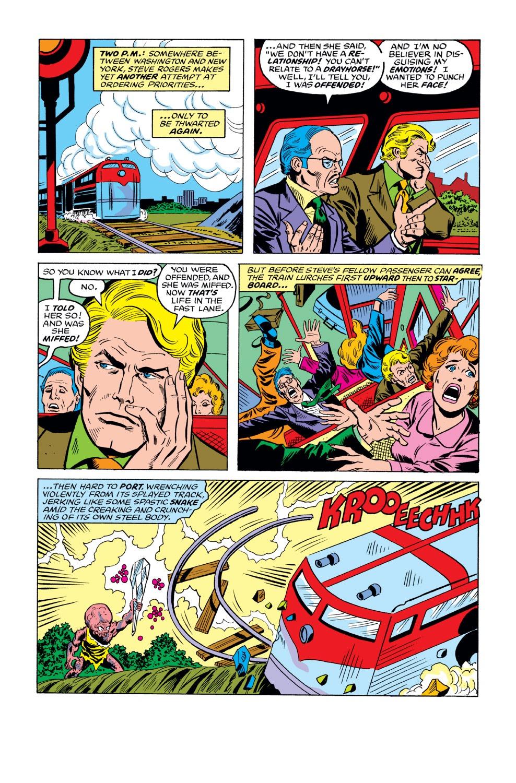Captain America (1968) Issue #223 #137 - English 14