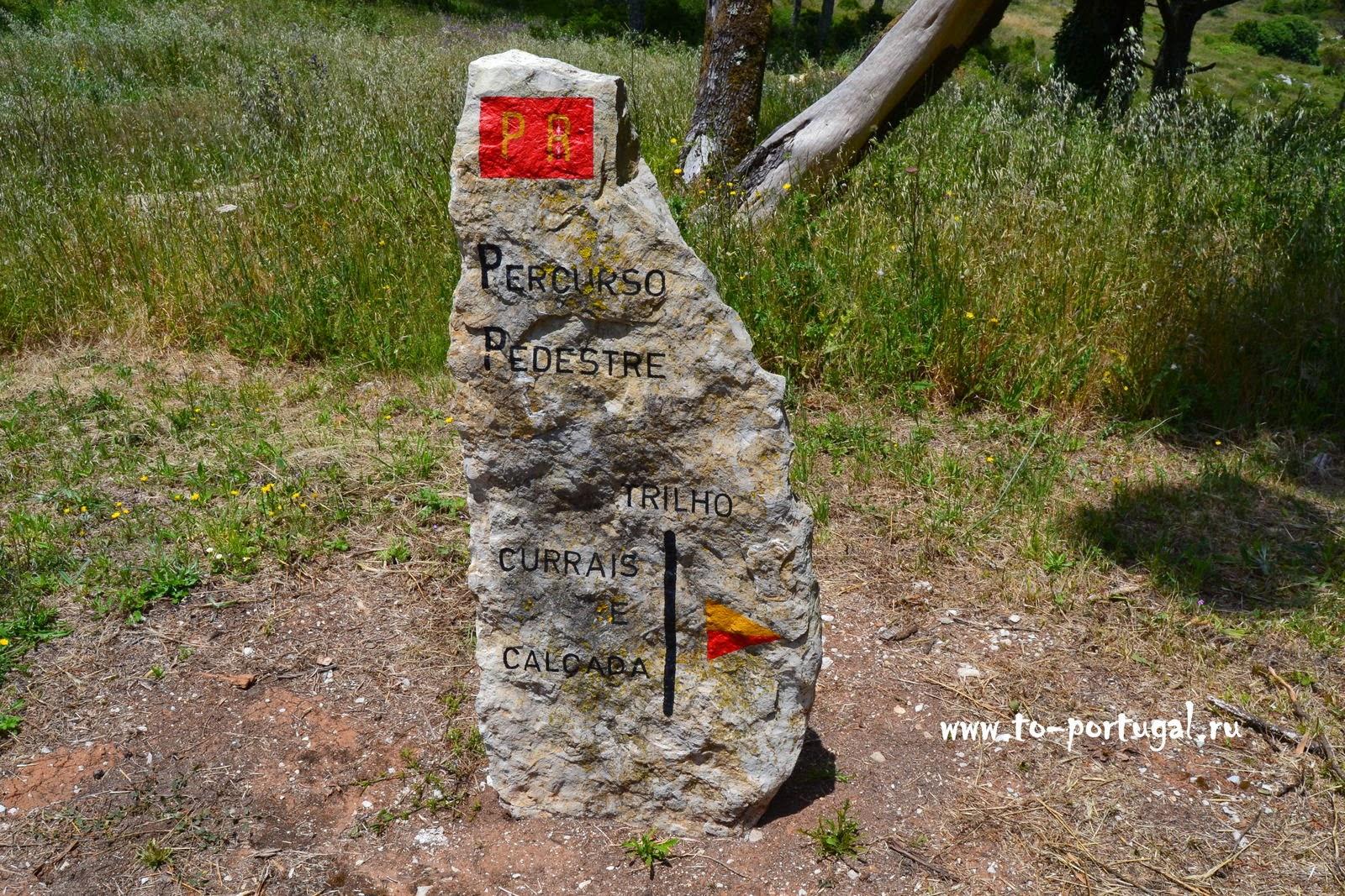 экскурсии по Португалии, пешие прогулки