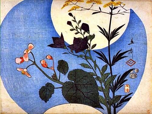 японски гравюри