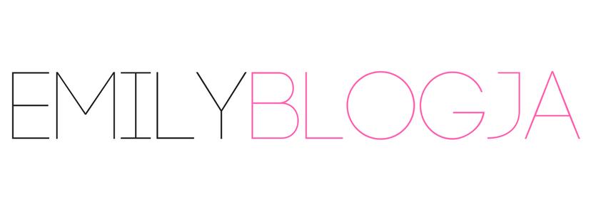 Emily Blogja