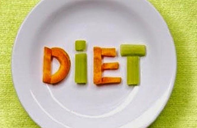 Hal yang Bisa Membuat Diet Anda Gagal