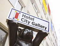 Hotel City Gallery Berlin, City Partner Hotel, Hotelbewertungen