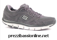 Prezzi Bassi Online: Scarpe fitness basculanti Skechers ...
