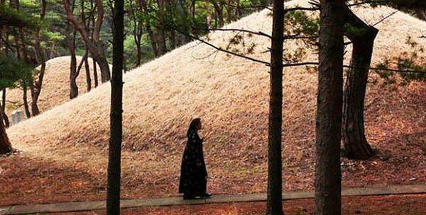 Pemakaman Goguryeo di Korea Utara