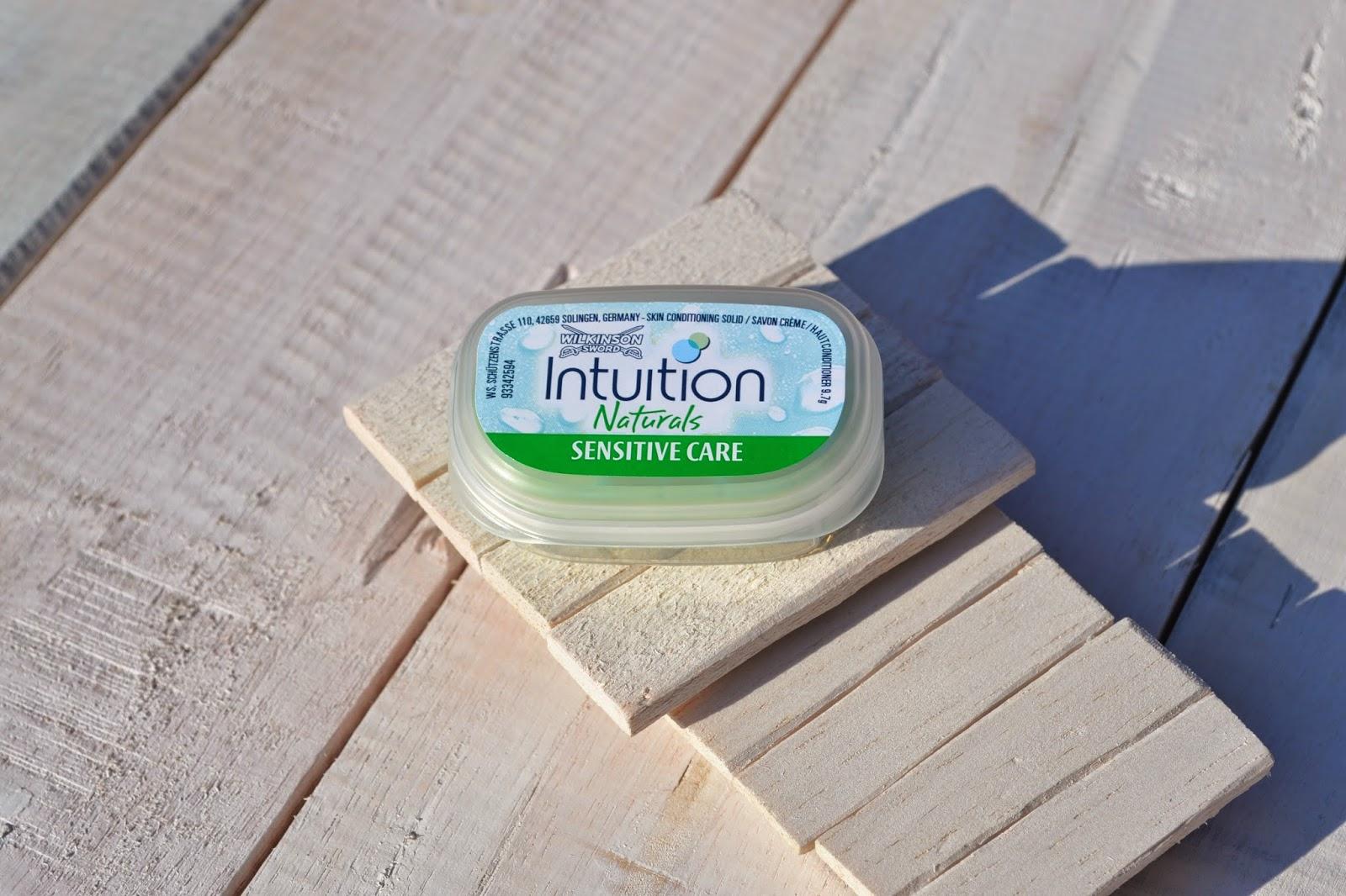 Wilkinson Sword Intuition