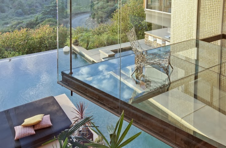 world of architecture: top 17 glass floor ideas for ultra modern homes