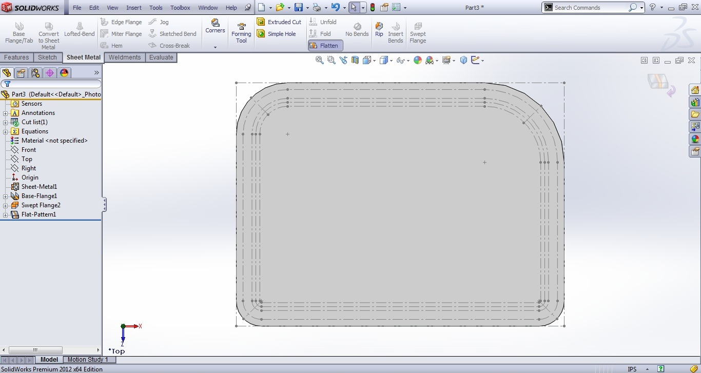 how to use contact sets solidworks