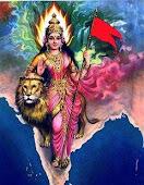 ભારત માતા