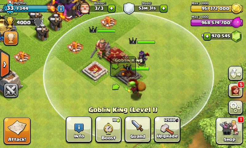 clash of clans hack town hall 11 download