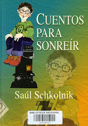 CUENTOS PARA SONREIR--Saul Schkolnik