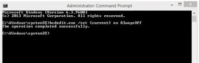 Cara Seting Windows 8 Agar Support Semua Game Online Dan Offline