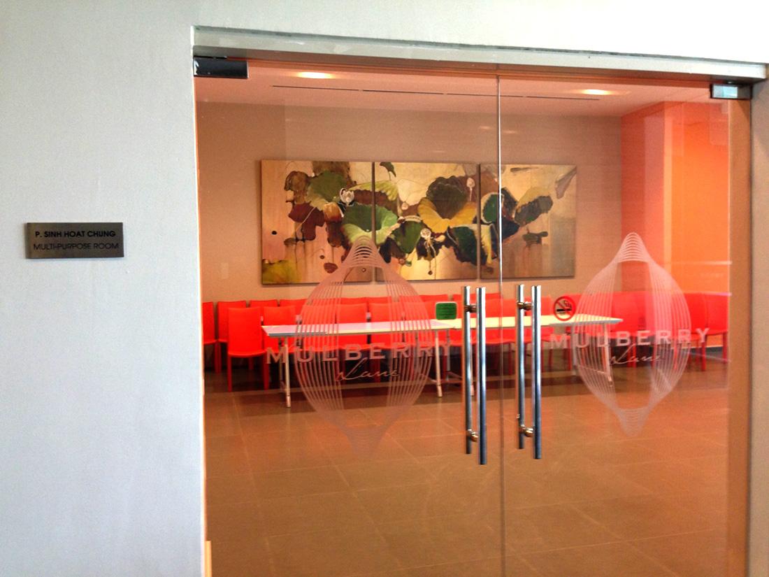 Phòng đa chức năng tại Mulberry Lane