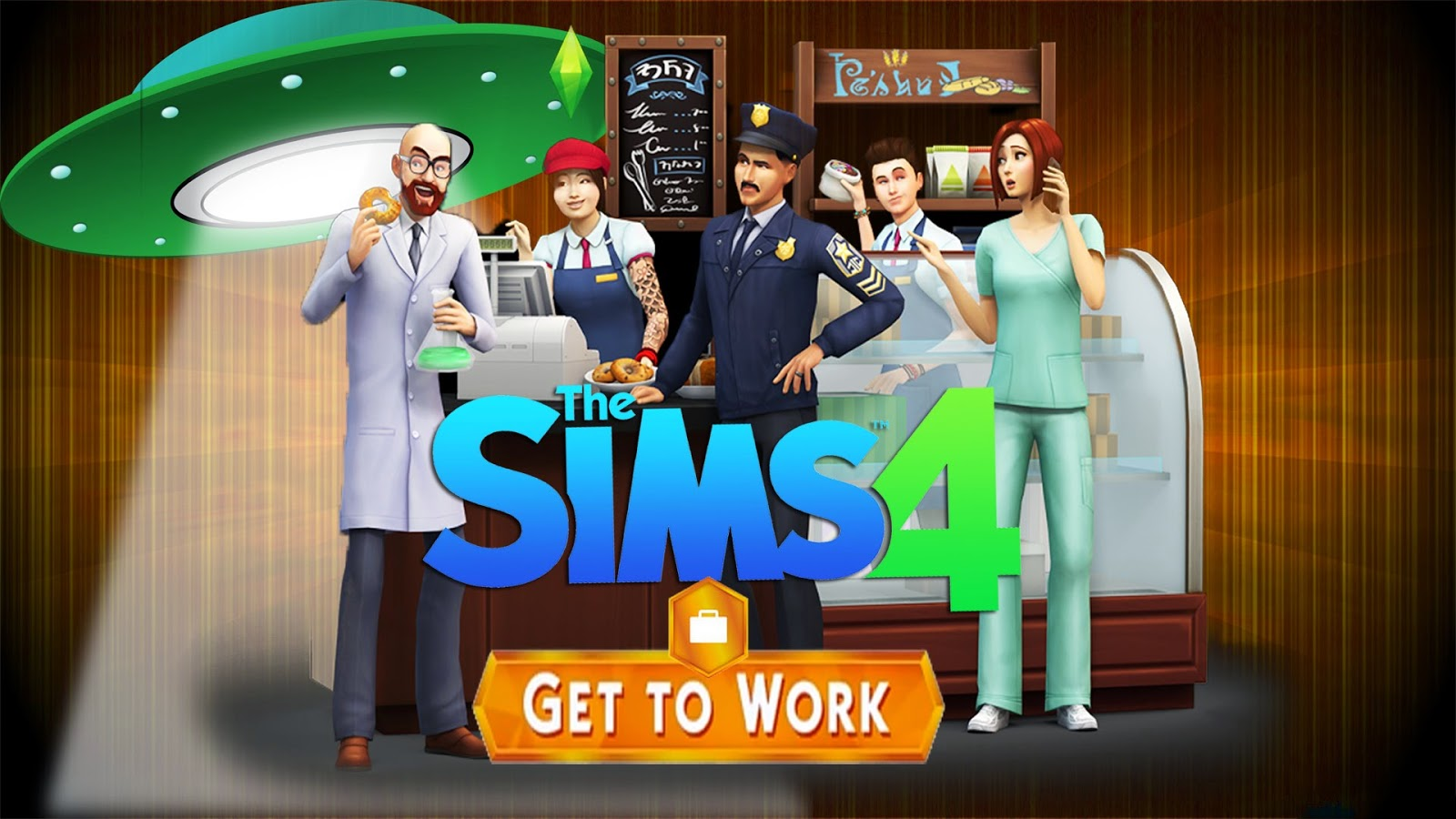 download crack update the sims 4 only reloaded
