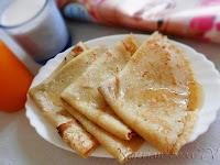 Banana Pancakes, how to make banana pancake, banana pancake