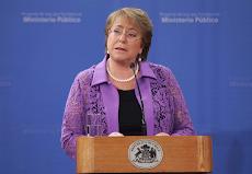 CHILE: Presidenta Bachelet llega a Costa Rica para participar en cumbre de la Celac