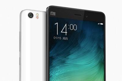 Stok Xiaomi Mi Note Ludes Dalam 3 Menit di Penjualan Hari Pertama
