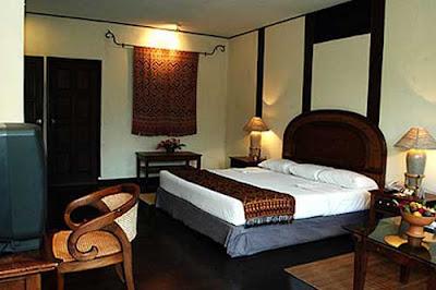 Toraja Heritage Hotel - Toraja Tour