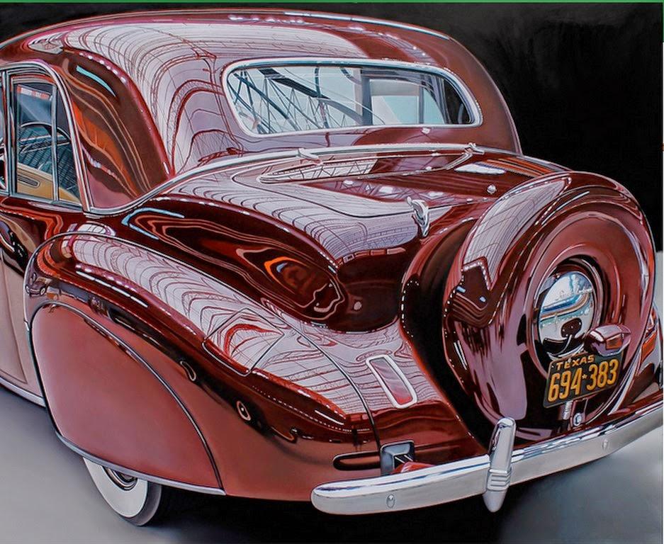 pinturas-de-carros-al-oleo