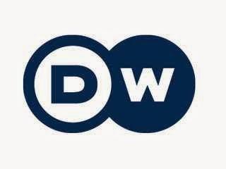 تردد قناة DW 2014 الجديد الالمانية على نايل سات Deutsche Welle