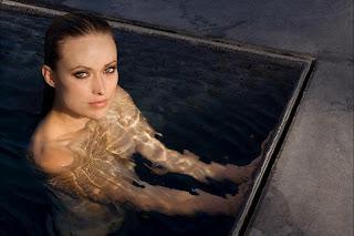 Olivia Wilde nude for People magazine photo shoot
