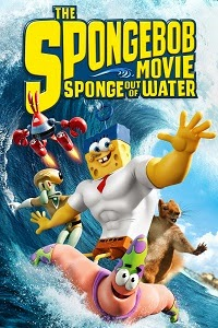 The SpongeBob Movie: Sponge Out of Water Online on Yify