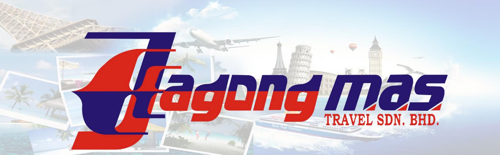 Jagong Mas Travel