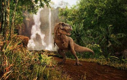 Jurassic World Escape