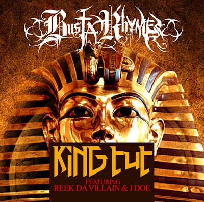 Busta Rhymes - King Tut
