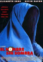 El hombre sin sombra (2000) online y gratis
