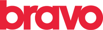 New logo  Bravo CanadaBravo Logo