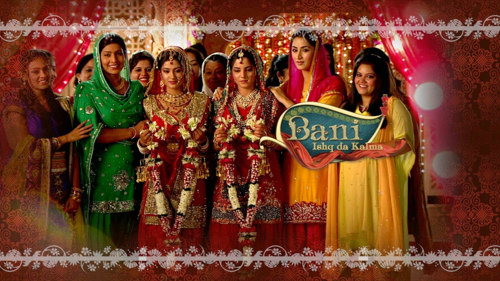 Bani Ishq Da Kalma 22nd May 2014 Episode Online Dailymotion
