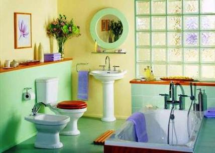 design kamar mandi ukuran kecil