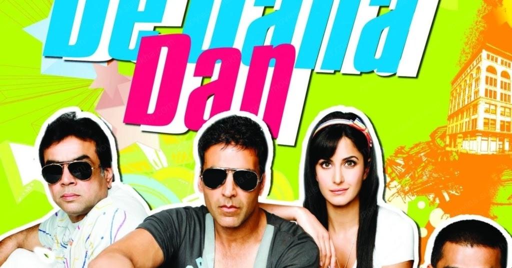 de dana dan hindi movie download hd