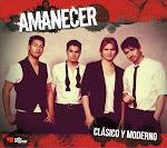 Amanecer presenta su nuevo álbum CLASICO Y MODERNO