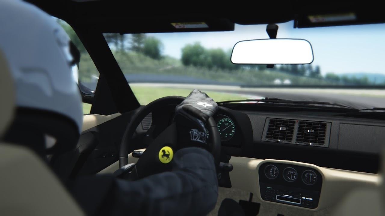 The Sim Review Assetto Corsa Mods Ferrari F355 Berlinetta