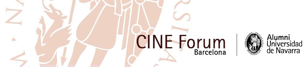 Cineforum :: Alumni UNAV Barcelona
